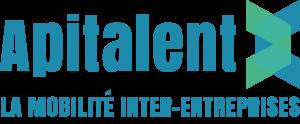 Logo Apitalent base line VF