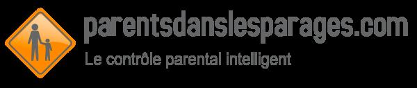 Logo Parents dans les parages