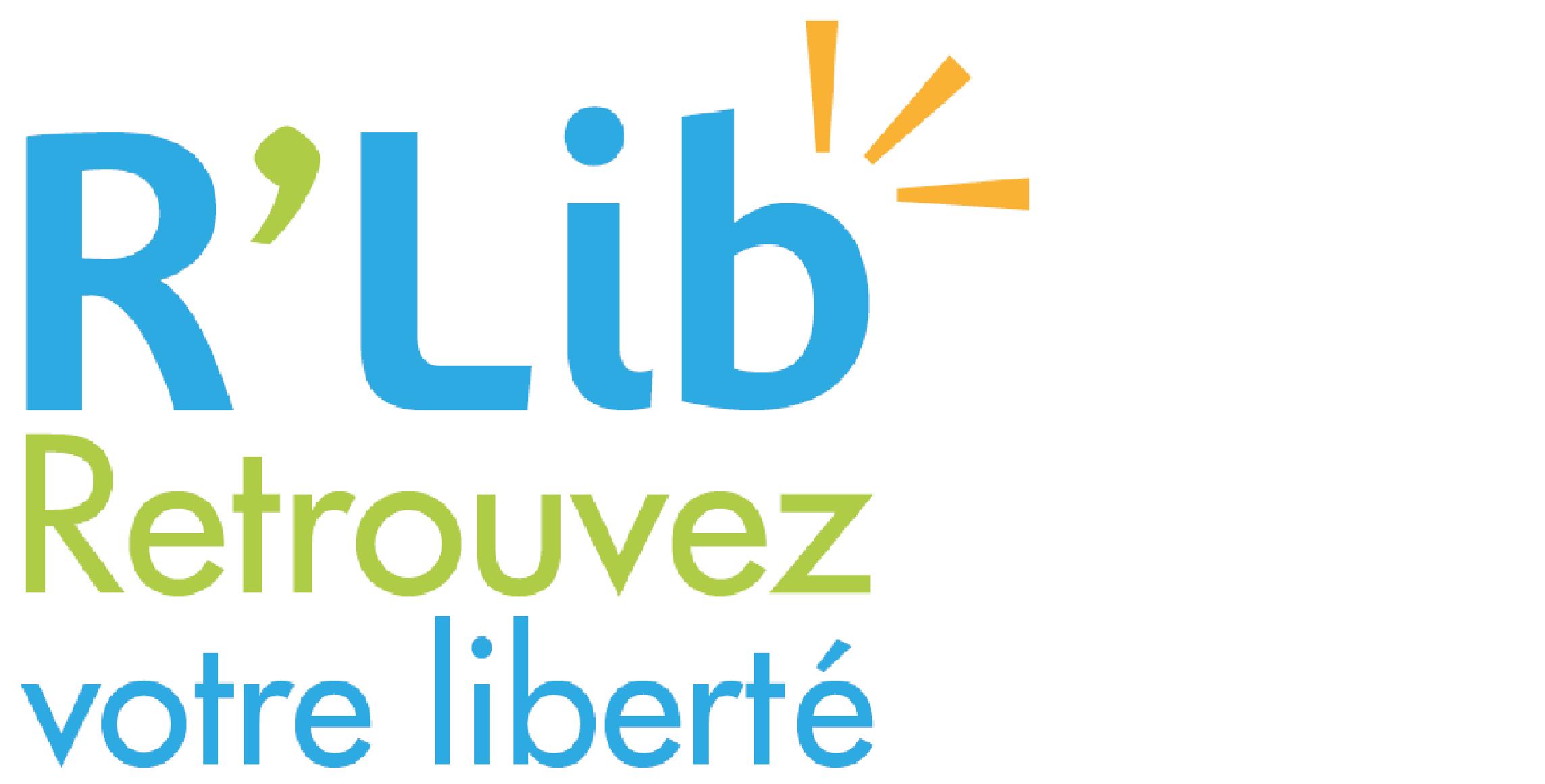 RLIB logo